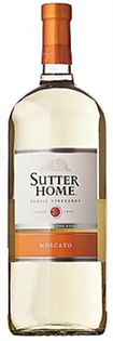 Sutter Home Moscato 1.50l